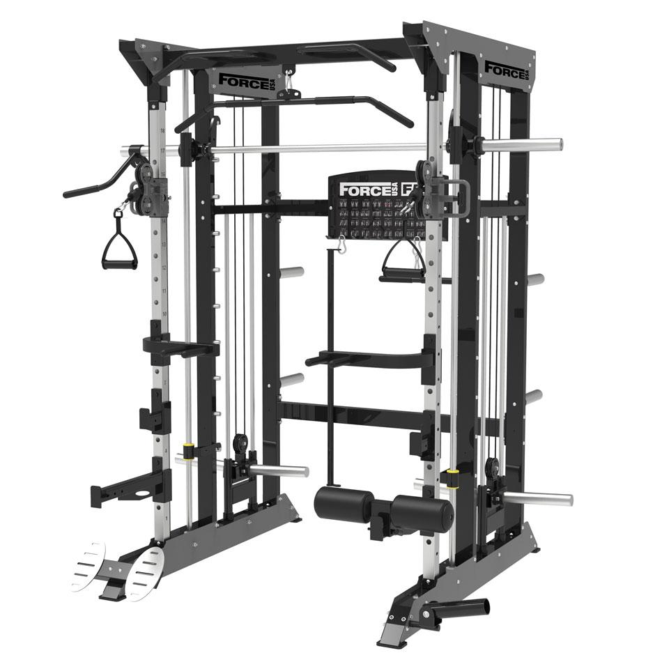 Force USA F50 All in One Functional Trainer